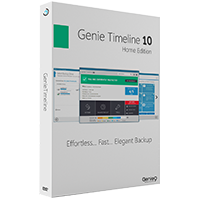 [>15% Off Coupon code] Genie Timeline Home 10 - 2 Pack