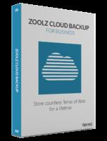 Zoolz Business Plan 1 TB Yearly boxshot
