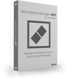 Genie Backup Manager Server Full 9 boxshot