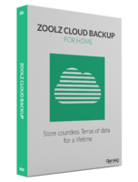 cheap Zoolz Home Cloud Yearly 5TB
